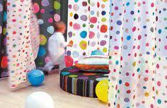Vorhangstoff, Kinderzimmer, Stoffdruck, Digitaldrucke