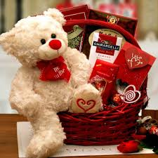 be mine valentine gift basket loading zoom
