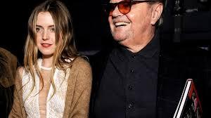 Jack Nicholson, Daughter Lorraine Nicholson Make Rare Appearance: Pics