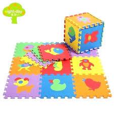 interlocking foam mats animals kids puzzle mat kindergarten tiles home play sets depot kitchen nightmares uk