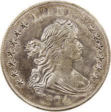 1804 Class Iii 1 Pf Early Dollars Ngc
