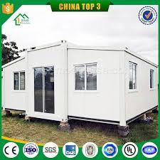 Foldable Houses Factory Direct Supply Movable Prefabricated Expandable