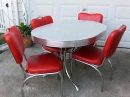 vine 50 s 60 s kitchen table and chairs at furniture trader ing a house 60 s kitchens and kitchen