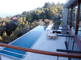 Pool Terrace modern-swimming-pool-and-hot-tub