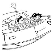Small Picture Top 10 Free Printable Little Einsteins Coloring Pages Online