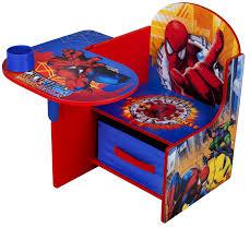 marvel spiderman chair desk shipping