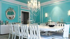 blue dining room color ideas. Blue Dining Room Color Ideas I