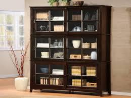 wondrous bookshelf with glass door articles with glass door bookshelf india tag glass door bookshelf