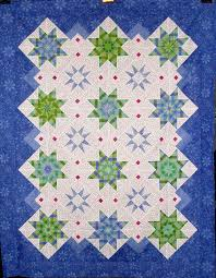 487 best Seeing Stars & Pinwheels Quilts images on Pinterest ... & Stars and Stars Adamdwight.com