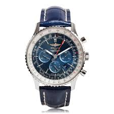 breitling watches the watch gallery® breitling navitimer 01 46mm blue steel mens watch ab012721 c889 746p