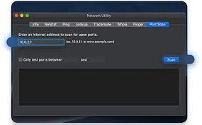how to find your port number nordvpn
