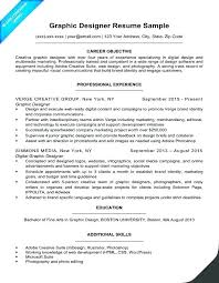 Resume Format Samples Awesome Free Download Resume Samples With Graphic Designer Resume Format