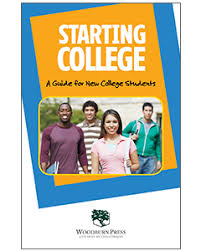 Starting College A Guide For New College Students