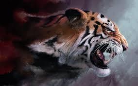 mac tiger wallpaper.  Mac 1280x800 Tiger Desktop PC And Mac Wallpaper Intended Wallpaper _