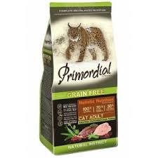 <b>Корм</b> для кошек Mister Pet <b>Primordial Grain</b> Free Cat Adult <b>сухой</b> ...