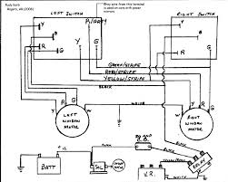 bob johnstone's studebaker and avanti page (studebaker power car power window wiring diagram at Car Power Window Diagram