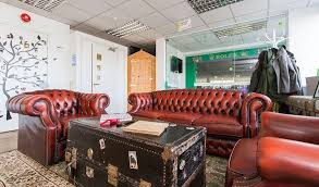 london office space airbnb. Conference Room - Airbnb London, England (UK) London Office Space I