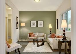 Colors For A Small Living Room