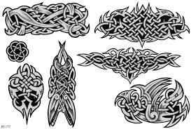Celtic Rope Designs Amazing Celtic Knot Tattoo Design