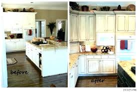 kitchen cabinet painting cost can you paint kitchen cabinets cabinet before and after stove hood a