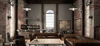 industrial look furniture. How To Get The American Industrial Look Industrial Look Furniture B