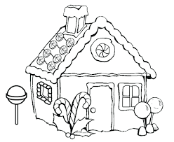 gingerbread house coloring sheet gingerbread coloring page gingerbread house coloring pages free for