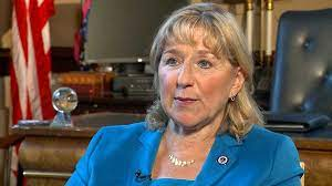 Senate President Karen Spilka calls for local boards of health to vaccinate  teachers, essential workers