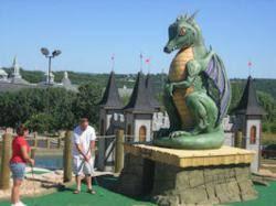 2016 us open miniature golf tournament