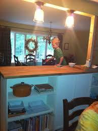 golden boye bookshelves turned kitchen island ikea more details