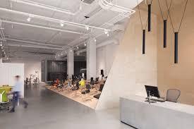 office da architects. DA Architects · Workspace Showroom Office Da