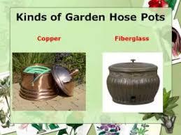 garden hose pot with lid. Add A Touch Of Class With Garden Hose Pot YouTube Regard To Lid Inspirations 12 E