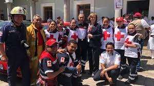 Nosotros - Cruz Roja