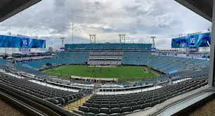 Tiaa Everbank Seating Chart Jacksonville Jaguars Suite Rentals Tiaa Bank Field