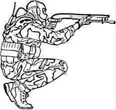 Navy Seals Drawing At Getdrawingscom Free For Personal Use Navy