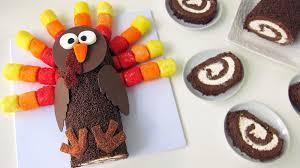 thanksgiving desserts turkey. Fine Turkey Turkey Roll Cake In Thanksgiving Desserts R