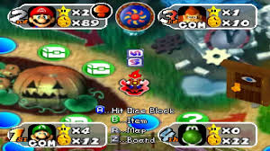 Image result for mario party 2