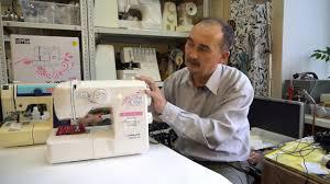 <b>Швейная машина JAGUAR</b> Mini B-2. Обзор на машинку Ягуар ...