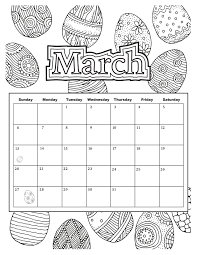 Small Picture adult march coloring pages free march coloring pages printable