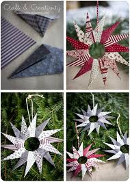 paper handmade decorations bedrooms decorative items from craft tree decorations