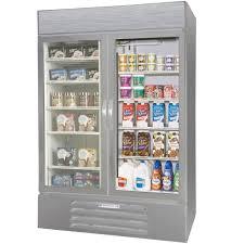 Glass Door Home Refrigerator Glass Door Refrigerator Freezer Combo I65 For Wow Home Designing