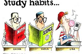 a student s guide to good study habits ie like u2 or facebook there s no getting away from this also like the aforementioned we all have at least one at least one u2 album