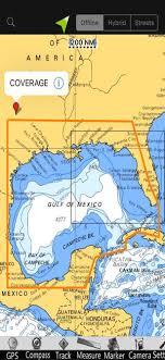 Gulf Coast Nautical Charts Gulf Of Mexico Nautical Charts