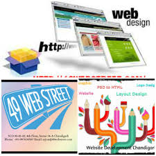 Best Web Design Company In Chandigarh We Are Leading A Web Design Company In Chandigarh Our