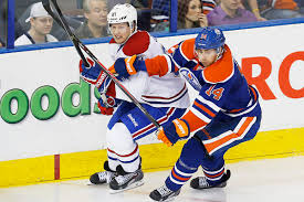 The winnipeg jets go for a second straight road upset of the edmonton oilers to begin their north division semifinal series friday. Canadiens Vs Oilers Game Preview Eyes On The Prize