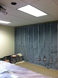 sound insulation for walls. Wall Soundproofing Insulation Sound For Walls E