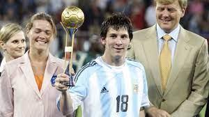 De ser suplente a convertirse en una figura para siempre: hace 15 años  Lionel Messi era campeón del mundo juvenil con Argentina | TN