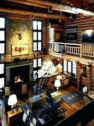 Cabin ...
