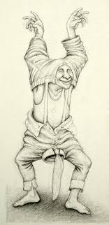 Upside Down Art The Art Of John Dockus
