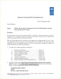 Service Proposal Letter Sample Magdalene Project Org