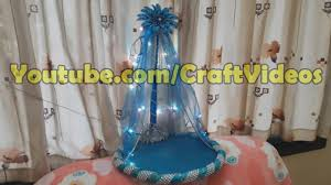 ganapti makhar making at home ganpati decoration diwali